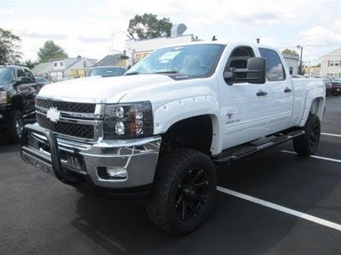 Chevy Reaper For Sale >> 2014 Chevy Silverado 2500HD LT Black Widow by Southern ...
