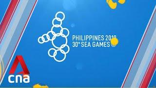 Asia Tonight: SEA Games update Dec 6