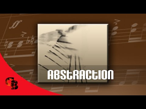 Dota 2: Store - Music - Abstraction