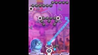 Inside out thought bubbles 192 level, головоломка шарики за ролики, Alles steht Kopf / Vice-Versa