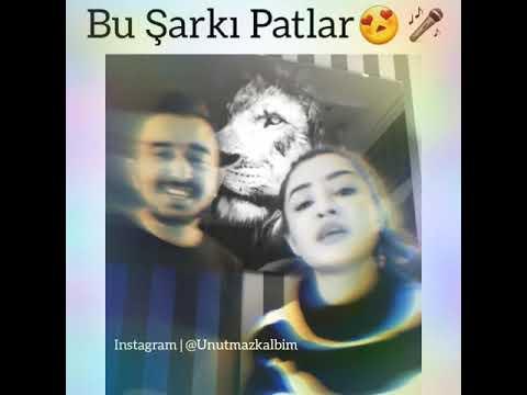 Halil Söyletmez ft. Feride Hilal Akın Yeni Şarkısı Malum şahıs