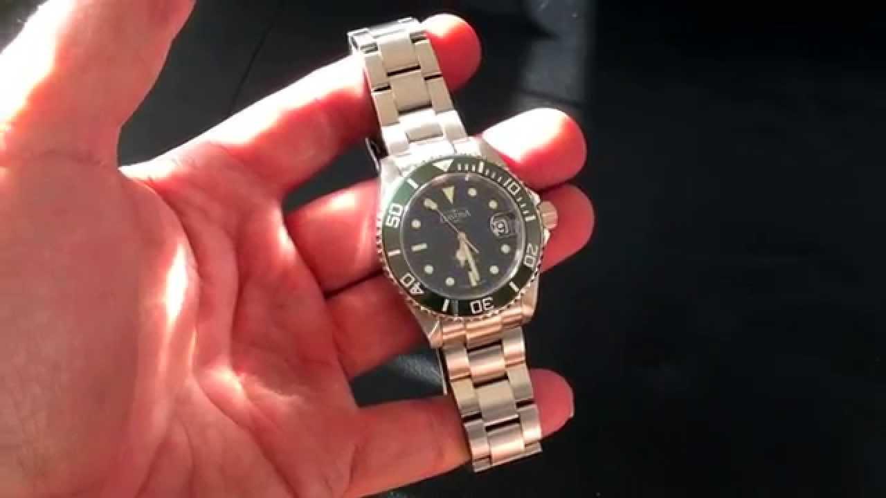 602ada2be Davosa Ternos Ceramic 40mm - YouTube