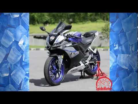 Paling Keren Modifikasi Yamaha All New R15 V3 Terbaru 2018 Bikin