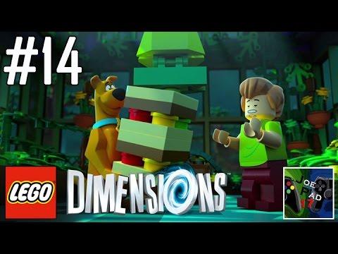SCOOBY DOOBY DOO! - LEGO DIMENSIONS #14 (ITA) (HD)
