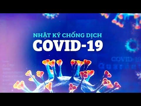 Nhật ký chống dịch Covid-19 sáng 5/4 | VTC Now