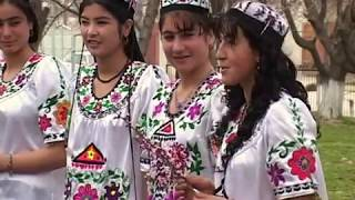 Традиции таджиков, ТРК