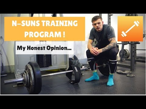 nSuns Program Reviews (2019) | Lift Vault