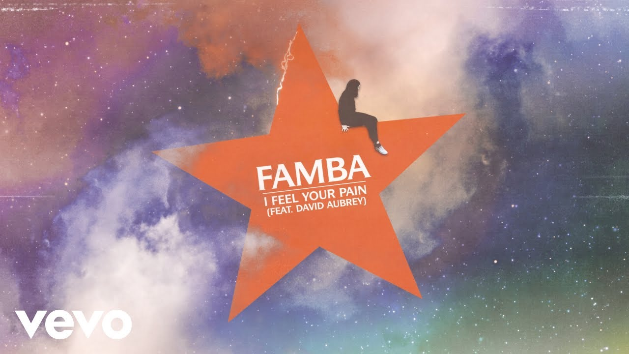 Download Famba - I Feel Your Pain ft. David Aubrey