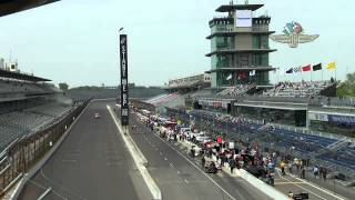 2015 Indianapolis 500 Practice Live Streaming - May 14