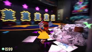A Hat in Time - Dead Bird Dressing Rooms Skip