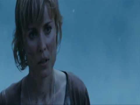 Radha Mitchell and Deborah Kara Unger in Silent Hill 2006