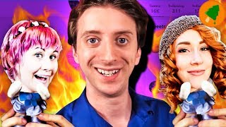 The End of ProJared: The Story You Never Knew Continued
