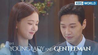 Young Lady and Gentleman | 신사와 아가씨 EP.5 | KBS WORLD TV 211016