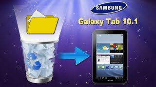 [Galaxy Tab 10.1]: How to Recover Deleted Media Files/Videos/Photos/Music from Galaxy Tab 10.1