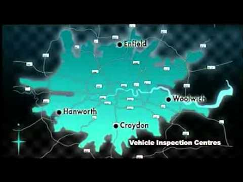 Intro to SGS Vehicle Inspection Services
