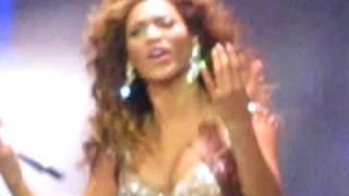 Listen, Beyonce