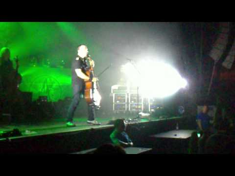 Apocalyptica - Hall of the Mountain King - Live