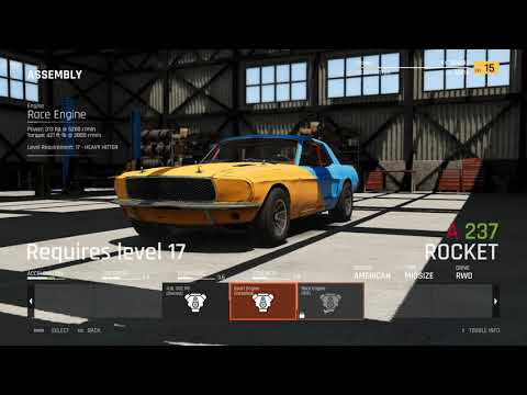 Wreckfest | Trying to secure that 1st position!