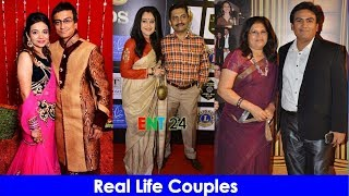 Real Life Couples Of TMKOC . Real Husband Of Taarak Mehta Ka Ooltah Chashmah Actresses .