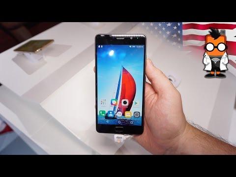 Lenovo P2 - 5100mAh battery beast smartphone