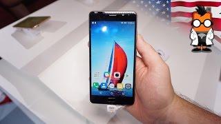 lenovo p2 5100mah battery beast smartphone