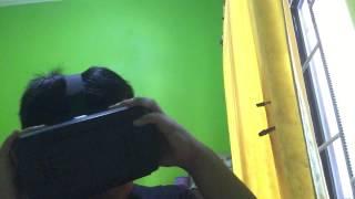 NYOBA VR GAMENYA BLOCKBUSTER