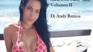 SALSA CON CLASE MIX VOL 2 Dj Andy Ramos Salsa Baul 2017