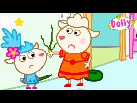 Dolly \u0026 Friends Funny Cartoon for kids Full Episodes #295 Full HD