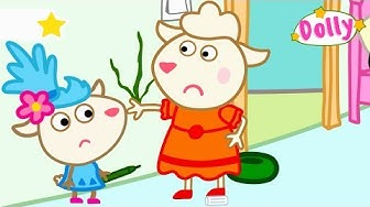 Dolly & Friends Funny Cartoon for kids Full Episodes #295 Full HD