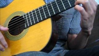 Урок кавказской музыки на гитаре(Для тех кто хочеть научиться играть кавказскую народную музыку на гитаре. For everyone who likes to learn Caucasian folk music..., 2011-05-20T21:02:23.000Z)