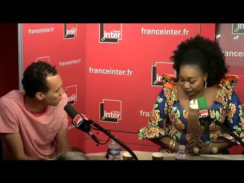 Oumou Sangaré et Gaël Faye sont les invités de Patrick Cohen