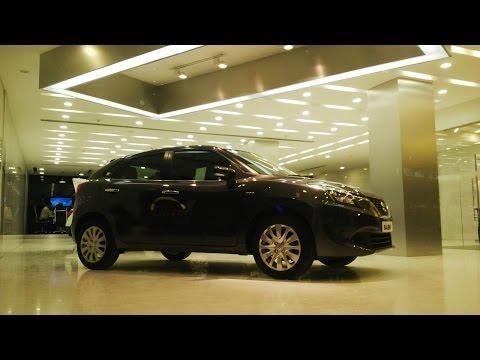Nexa Baleno Specifications And Walk Around   Maruthi Suzuki   Auto Origins