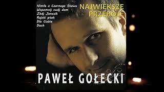 Paweł Gołecki & Kapela Górole - Zbój Janosik
