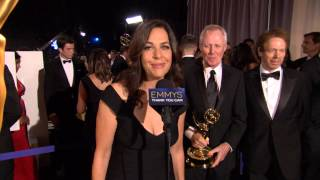 66th Primetime Emmys Thank You Cam: Reality-Competition Program