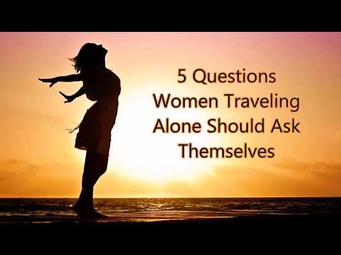 Should Women Travel Alone to Latin America? Travel Tips VLOG