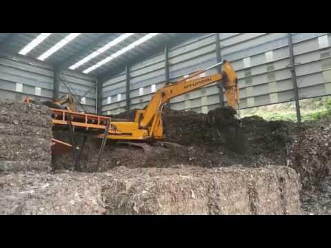 Landfill Mining -