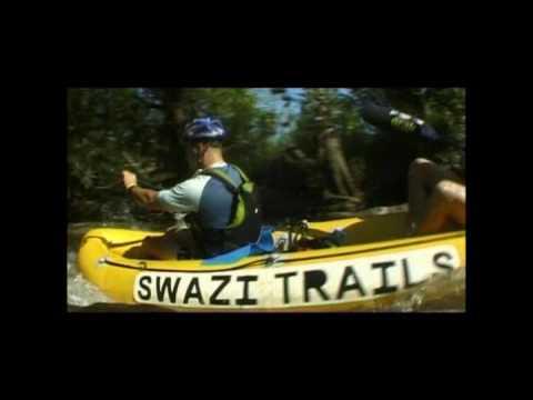 Swaziland - A Royal Experience!
