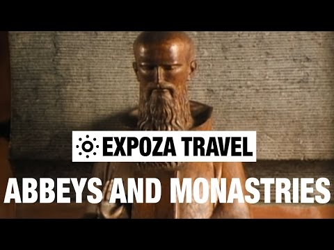 The Benedictines: In The Netherlands • Abbeys and Monasteries