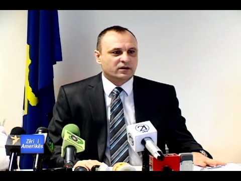 Petrovic Veriu i Kosoves