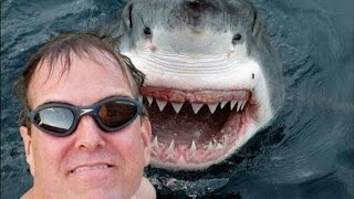 Top 25 Most Dangerous Selfies Ever!