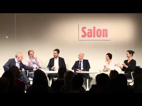 Salon | Digital Talk | Instagram as an Artistic Medium
