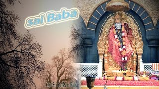 Lord Shree Sai | Chahiye Tera Sahara  Sai | Music Song