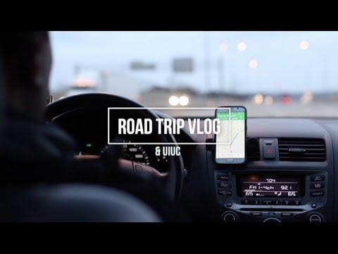 Road Trip Volg // UIUC