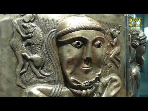 Puzzling Ancient Artefacts