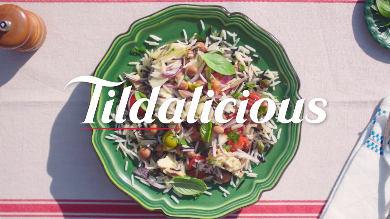 Tilda Rice - The Home of Delicious Rice & Grains