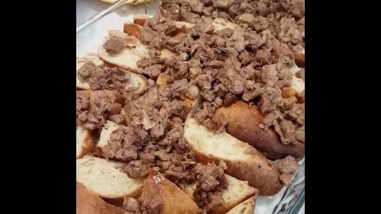 Ekmek Salması