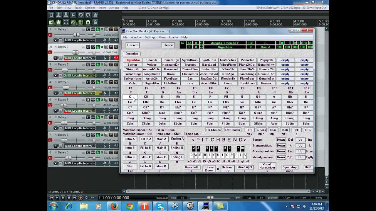 Image Result For Sampling Dangdut Download