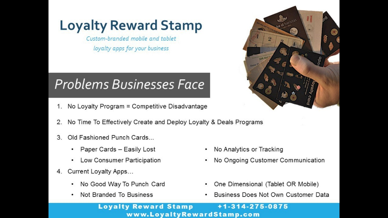 Loyalty Apps - Join the #1 Loyalty Program for Small Businesses ...