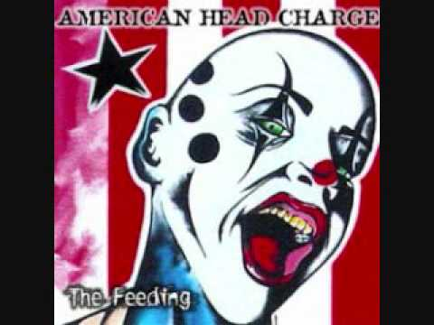 American Head Charge - Dirty