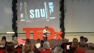 Três histórias de mulheres: Candida Pinto at TEDxBelemWomen